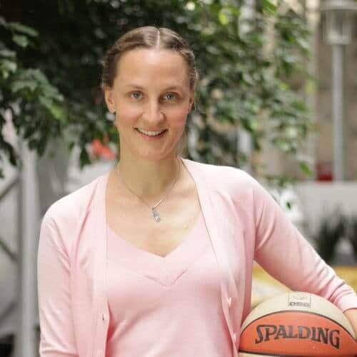 movearound Leonie Vetten | Team | Firmenfitness Braunschweig